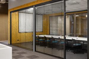 sala konferencyjna - silesia start up czechowice dziedzice coworking
