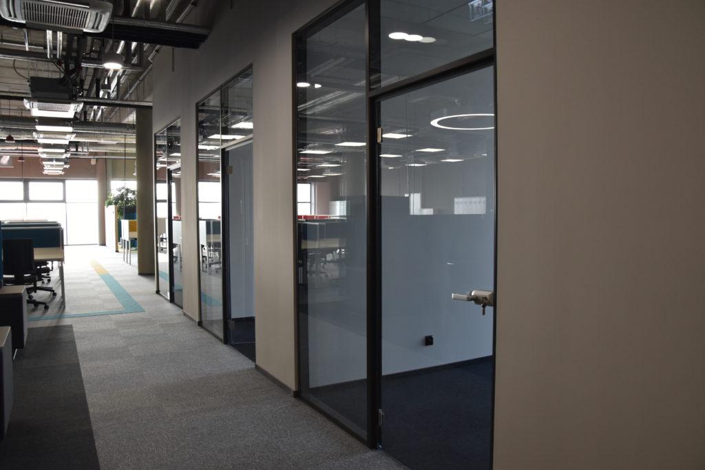 skybox - biuro zamkniete czechowice dziedzice